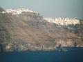 Griechenland Santorin