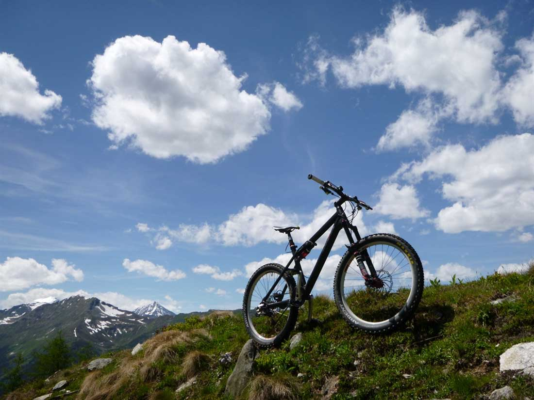 Life is like a bicycle; in order to keep your balance you must keep moving