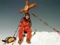 Großglockner Gipfel