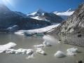 Gletschersse