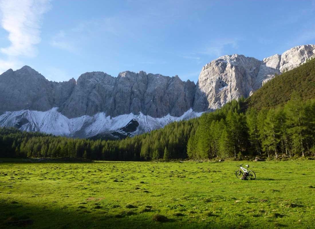 09.2012.Karnische Alpen.3-2