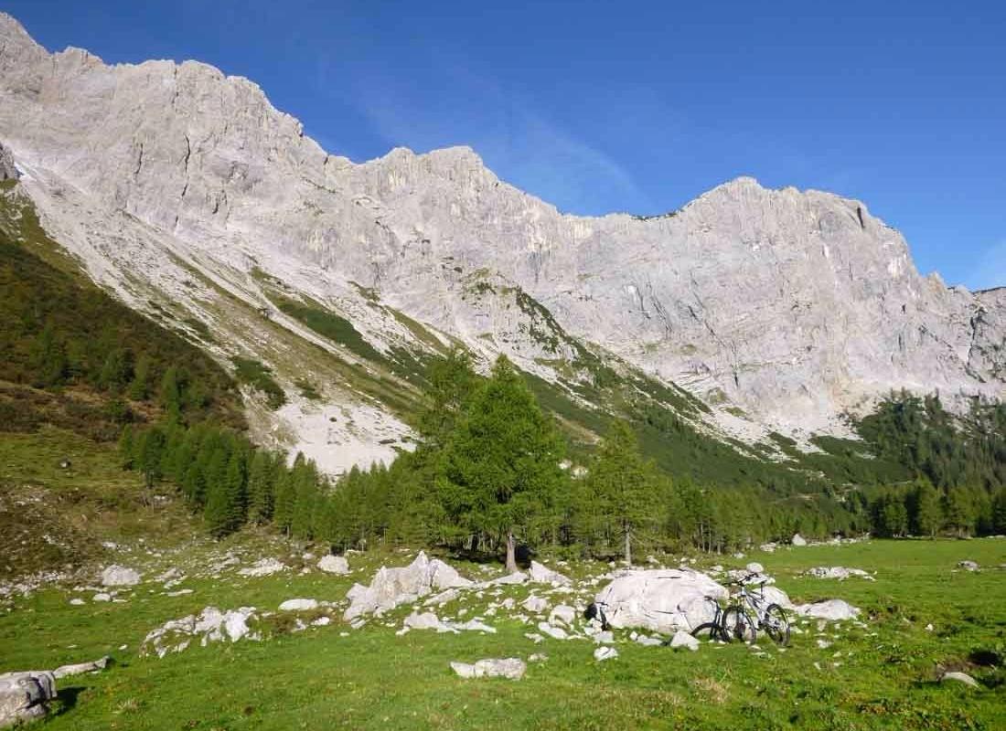 09.2012.Karnische Alpen.4-2