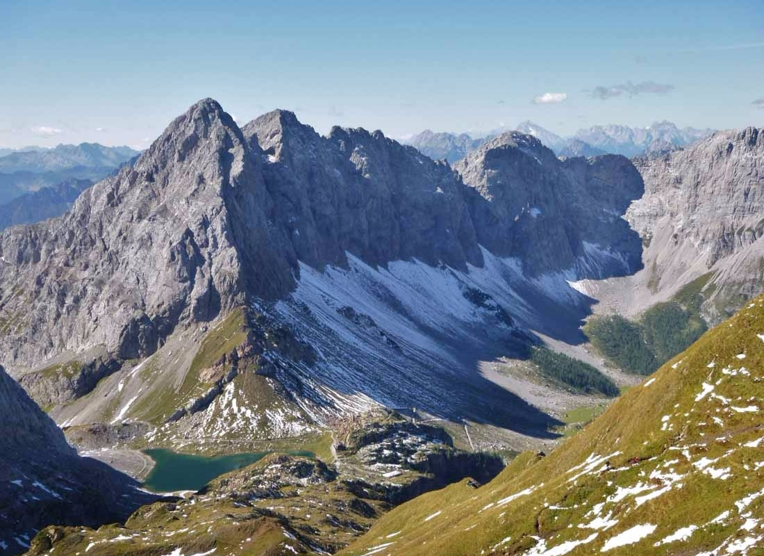 09.2012.Karnische Alpen.8-2
